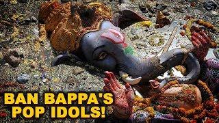 Ban Bappa's PoP Idols!