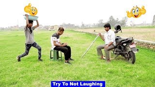 Must Watch New Funny???? ????Comedy Videos 2019 - Episode 2- Funny Vines || SM TV || BD Funny || WP FUN