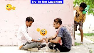 Must Watch New Funny???? ????Comedy Videos 2019 |  Episode 3 | Funny Vines | SM TV | BD Funny | WP FUN |