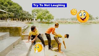 Must Watch New Funny???? ????Comedy Videos 2019 | Episode 4 | Funny Vines | SM TV | BD Funny | WP FUN |