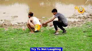 Must Watch New Funny???? ????Comedy Videos 2019 | Episode 5 | Funny Vines | SM TV | BD Funny | WP FUN |