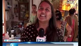 Ahmedabad: બજારમાં જન્માષ્ટમી પહેલા પારણાં લેવા માટે જામી કૃષ્ણભક્તોની ભીડ