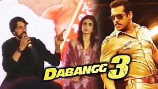 Kichcha Sudeep Talks About His Upcoming Bollywood Movie With Salman Khan