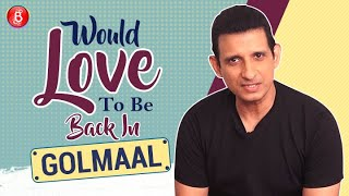 Sharman Joshi: Would LOVE To Be Back In Golmaal