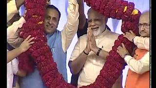 PM Modi lays foundation stone for 'National Tribal Freedom Fighters' Museum | PMO