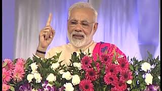 PM Modi's Speech at foundation stone ceremony of National Tribal Freedom Fighters' Museum | PMO