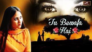 Tu Bewafa Hai - Hindi Sad Songs - टूटे दिल का प्यार में बेवफाई का सबसे दर्द भरा गीत - Bewafai Songs