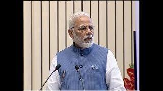 PM Modi's Speech at Inauguration of World Food India 2017 | PMO
