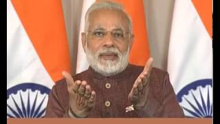 PM Modi to address on 50th Nirvan Anniversary of Shri Rang Avdhoot Maharaj via Video Conferencing