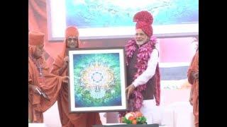 PM Modi Inaugurates Shree Jogi Swami SGVP Holistic Hospital, Ahmedabad | PMO