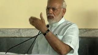 PM Modi's address to people in Poonthura, Thiruvananthapuram | PMO