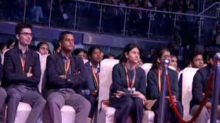 Making Exams Fun: PM Modi's Q&A Session with students from across India | PMO