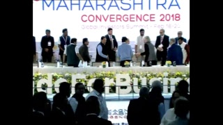 PM Modi Inaugurates Magnetic Maharashtra Investment Summit 2018 | PMO