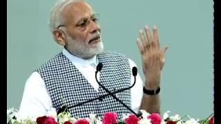 PM Modi's speech at the inauguration of the 'Buddha Jayanti 2018' Celebrations in New Delhi, India