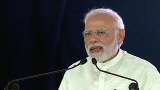 PM Modi's dedicates the Eastern Peripheral Expressway at Baghpat, Uttar Pradesh | PMO