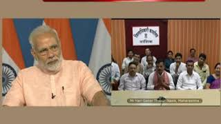 A common man from Nasik shares how Mudra Yojana brought about positive difference in his life | PMO