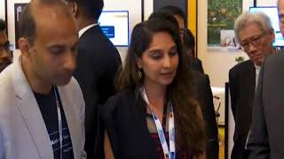 PM Modi visits India-Singapore Enterprise and Innovation Exhibition in Singapore | PMO