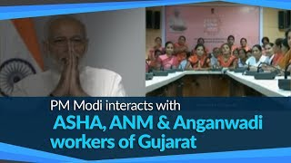 How workers from ASHA initiative helped prevent Anemia among pregnant women in Gujarat | PMO