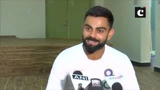 'World Test Championship' will boost cricket standards: Virat Kohli