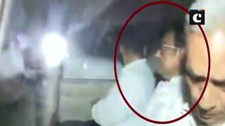 CBI arrests P Chidambaram in INX Media case; here's is timeline of events