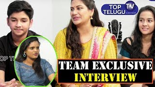 Boy(2019)Telugu Movie Team Exclusive Interview | Latest Telugu Movie Interviews | Top Telugu TV