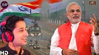 इस इलेक्शन में सिर्फ यही गाना बजेगा #2019_Namo_Namo Ri Den #BJP #Modi Song -New Dj - Rajasthani Song
