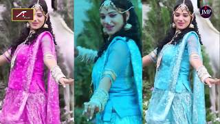 राजस्थानी नया डीजे सॉन्ग - डीजे पे गमछा डांस - Latest Marwadi - New Rajasthani Dj Song 2019 - HD