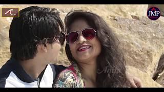 Love Story Video - College Love Story   Mujhe Tere WhatsApp Ka DP Bana Le   Heart Touching Songs -HD