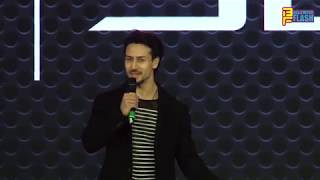 TIGER SHROFF Launches Kia Motors's Stylish & Bols SUV Seltos In India