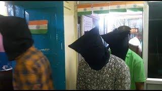 Ashiqui Ke Chakkar Me Bana Ghunda Aur Kardi Ek Shaks Par Humla @ SACH NEWS.