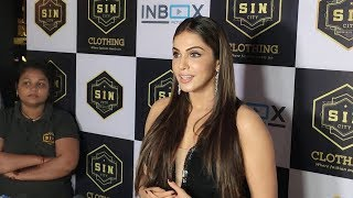 Isha Koppikar Launch Her New Fashion Clothing Line At Sin City