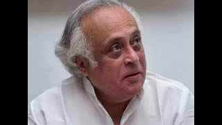 Demonizing Modi all the time won't help: Jairam Ramesh warns Oppn