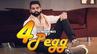 Chaar Pegg | Parmish Verma | Desi Crew | New Punjabi Song | Dainik Savera
