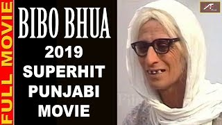 BIBO BHUA | 2019 Superhit Punjabi Movies | Kare Sarpanchi De - FULL Movie | New Punjabi Film (HD)