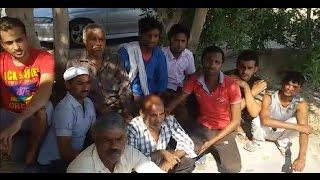 Indian boys in problem in Saudi Arabia