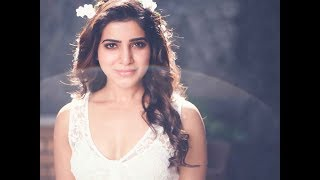 Food or Sex?, Know Samantha's Answer | UPUKLive