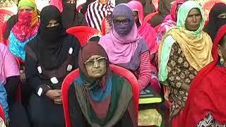 """राहुल के 'अमेठी' में मुस्लिम महिलाओं का रिएक्शन """" गुजरात मे सिर्फ Vote For Modi, Vote For Bjp"""""""