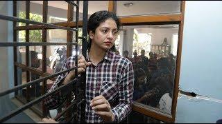 शमी की पत्नी हसीन जहां का आरोप- सोशल मीडिया पर मिल रही धमकियां