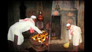 सालों से मंदिर-मस्जिद दोनों की देखभाल कर रहे हैं मोहम्मद ज़हीर!