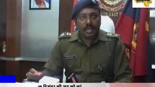 दिल्ली - कैब लुटेरे गिरोह के 6 गिरफ्तार