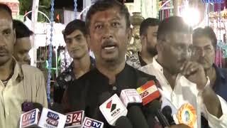 Kukavav | Palitana|  A celebration of Janmashtami at Anganwadi center | ABTAK MEDIA