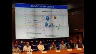 Volatility in global economy India is in a safe position: Nirmala Sitharaman