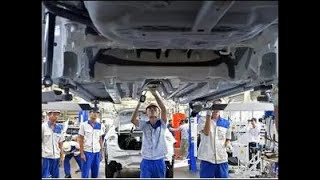 Govt unveils measures to support auto sector boost demand: FM Nirmala Sitharaman