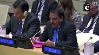 UK along with Pak activist slams China Pak for discriminating against religious minorities