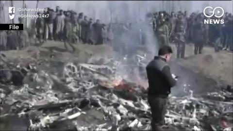 अपना ही हेलिकॉप्टर मार गिराने के कारण पांच वायुसेना अधिकारी दोषी करार