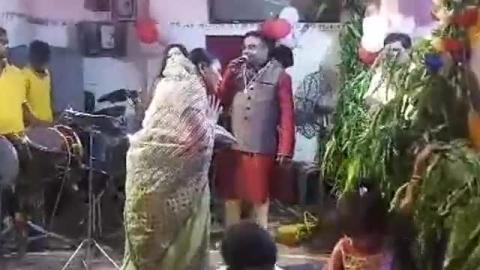 Janmashtami Festival from Radha Krishna Thakurbari, Khalpara, Siliguri