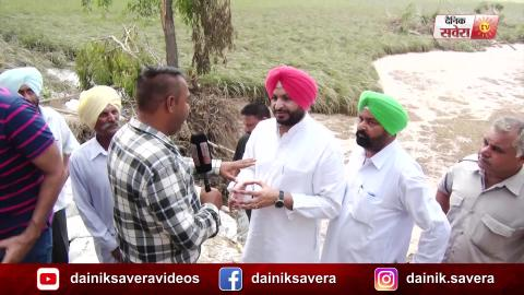 Exclusive Interview: Flood को लेकर Ravneet Bittu और Minister Ashu का Harsimrat Badal को करारा जवाब