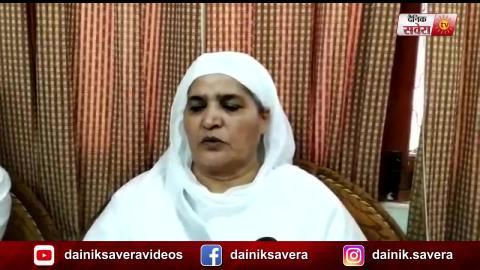 Guru Nanak Dev Ji के 550वें Parkash Parv को लेकर Bibi Jagir Kaur ने Punjab Govt पर निकाली भड़ास