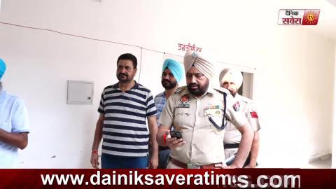 TarnTaran में Illegal Mining करने वालों पर Police ने कसा शिकंजा