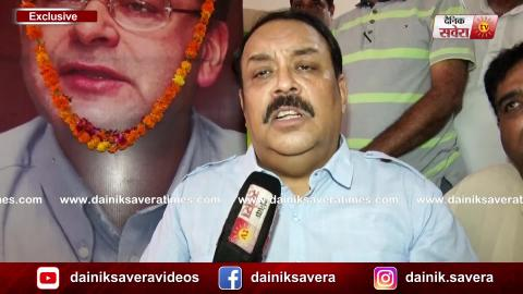 हर Problem से उभारने वाले Party के संकटमोचन थे Arun Jaitely: shwet Malik